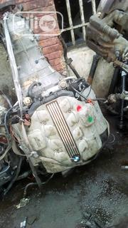 4.6 BMW Engine 2005 Model | Vehicle Parts & Accessories for sale in Lagos State, Mushin