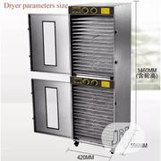 Commercial Food Dehydrator 30trays   Restaurant & Catering Equipment for sale in Lagos State