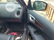 Nissan Pathfinder 2014 Gray | Cars for sale in Lagos State, Ikeja
