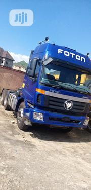 New Foton Auman Turck | Trucks & Trailers for sale in Abuja (FCT) State, Central Business District