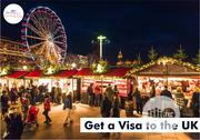 UK Tourist Visa Package | Travel Agents & Tours for sale in Lagos State, Ikeja