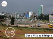 Ethiopia Tourist Visa Package | Travel Agents & Tours for sale in Lagos State, Ikeja