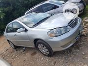 Toyota Corolla 2003 Silver | Cars for sale in Abuja (FCT) State, Jabi