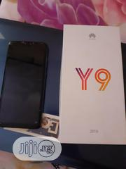 Huawei Y9 64 GB Black | Mobile Phones for sale in Abuja (FCT) State, Lugbe District