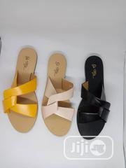 Side Folded Slippers | Shoes for sale in Lagos State, Lagos Island