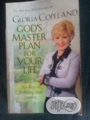 Gods Matter Plan For Your Life | Books & Games for sale in Lagos State, Lagos Mainland