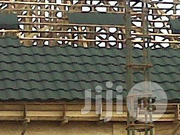 Stone coated step tiles | Building Materials for sale in Abuja (FCT) State, Gaduwa