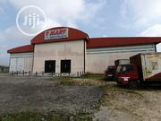 Warehouse On 6plots Of Land For Rent | Commercial Property For Rent for sale in Lagos State, Ibeju