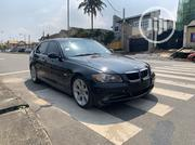BMW 330i 2006 Black | Cars for sale in Lagos State, Ikeja
