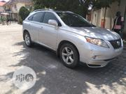 Lexus RX 2010 350 | Cars for sale in Lagos State, Lekki Phase 2