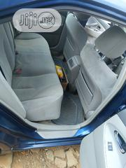 Toyota Camry 2011 Blue | Cars for sale in Abuja (FCT) State, Jahi
