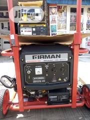 New Firman Generator   Electrical Equipments for sale in Delta State, Warri