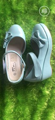 Dressy Wedge Comfy Party Shoe. | Children's Shoes for sale in Lagos State, Alimosho