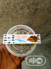 Fish Food Flakea For All Aquerium Fish Types | Feeds, Supplements & Seeds for sale in Lagos State, Surulere
