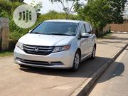 Honda Odyssey 2014 Silver | Cars for sale in Abuja (FCT) State, Central Business District