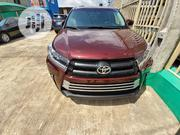 Toyota Highlander 2016 XLE V6 4x4 (3.5L 6cyl 6A) | Cars for sale in Oyo State, Ido