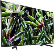 Sony 55 Inches Smart 4K TV (KD55X7000G - 2019 Model) | TV & DVD Equipment for sale in Lagos State, Ojo