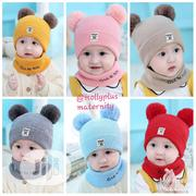 Baby Cap Warmer | Children's Clothing for sale in Lagos State, Ajah