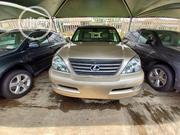 Lexus GX 2008 470 Sport Utility Gold | Cars for sale in Oyo State, Ibadan