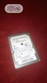 Clean Samsung 320GB Internal Hard Disk Drive | Computer Hardware for sale in Oyo State, Ibadan North