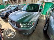 Toyota Highlander 2010 Limited Silver | Cars for sale in Oyo State, Ibadan South West