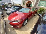 Lexus ES 2015 350 Crafted Line FWD Red | Cars for sale in Oyo State, Ibadan South West