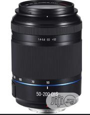 50-200mm F4-5.6 ED OIS III Lens | Accessories & Supplies for Electronics for sale in Lagos State, Ikeja
