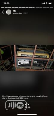 Summec Generator | Electrical Equipments for sale in Abuja (FCT) State, Lokogoma