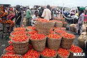 Raw Tomatoes | Meals & Drinks for sale in Ogun State, Ifo