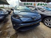 Toyota RAV4 2014 Blue | Cars for sale in Oyo State, Ibadan South West