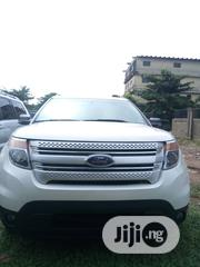 Ford Explorer 2010 White | Cars for sale in Lagos State, Surulere