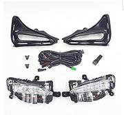 Fog Light Toyota Corolla 017-018 | Vehicle Parts & Accessories for sale in Lagos State, Mushin