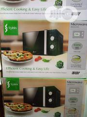 Syinix 20litres Microwave 800W | Kitchen Appliances for sale in Lagos State, Badagry