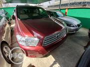 Toyota Highlander 2008 Sport | Cars for sale in Oyo State, Ibadan