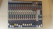 Soundcraft 12 Channel EFX Flat Mixer | Audio & Music Equipment for sale in Lagos State, Ojo