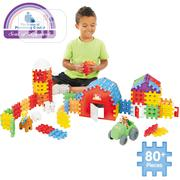 Waffle Blocks | Toys for sale in Lagos State, Agboyi/Ketu