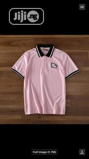 Original Burberry Classic Polo Top | Clothing for sale in Lagos State, Lagos Mainland