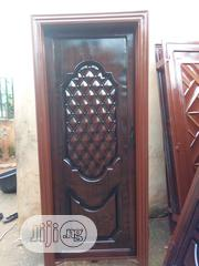 Interior Door For Security And Home Use   Doors for sale in Edo State, Esan North East