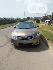 Toyota Camry 2008 Gold   Cars for sale in Abuja (FCT) State, Wuye