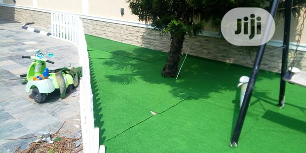 Artificial Playground Safe Turf | Artificial Lawn