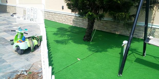 Artificial Grass Improves Playground Safety