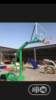 Commercial Basketball Stand | Sports Equipment for sale in Lagos State, Surulere