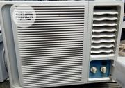 UK Used 1.5 Hp Panasonic Window Unit | Home Appliances for sale in Lagos State, Lagos Island