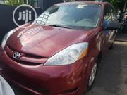 Toyota Sienna 2006 Red | Cars for sale in Lagos State, Gbagada