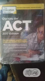 Princeton Review ACT 2017EDITION | Books & Games for sale in Lagos State, Lagos Mainland