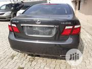 Lexus LS 2010 460 Blue | Cars for sale in Lagos State, Lagos Mainland
