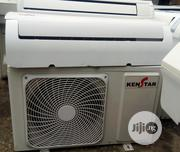 UK Used 1.5 Hp Kenstar Split Unit Air Conditioner | Home Appliances for sale in Lagos State, Lagos Island