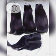 """Double Drawn 10"""" With Kk Closure 