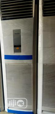 UK Used 3 H.P Panasonic Standing Unit Air Conditioner | Manufacturing Equipment for sale in Lagos State, Lagos Island