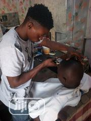 Barbing With Satisfaction   Health & Beauty Services for sale in Oyo State, Oluyole